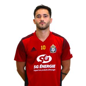Gonzalo Misol