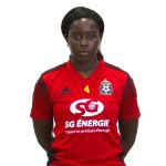 Marie-Sandra Ujeneza